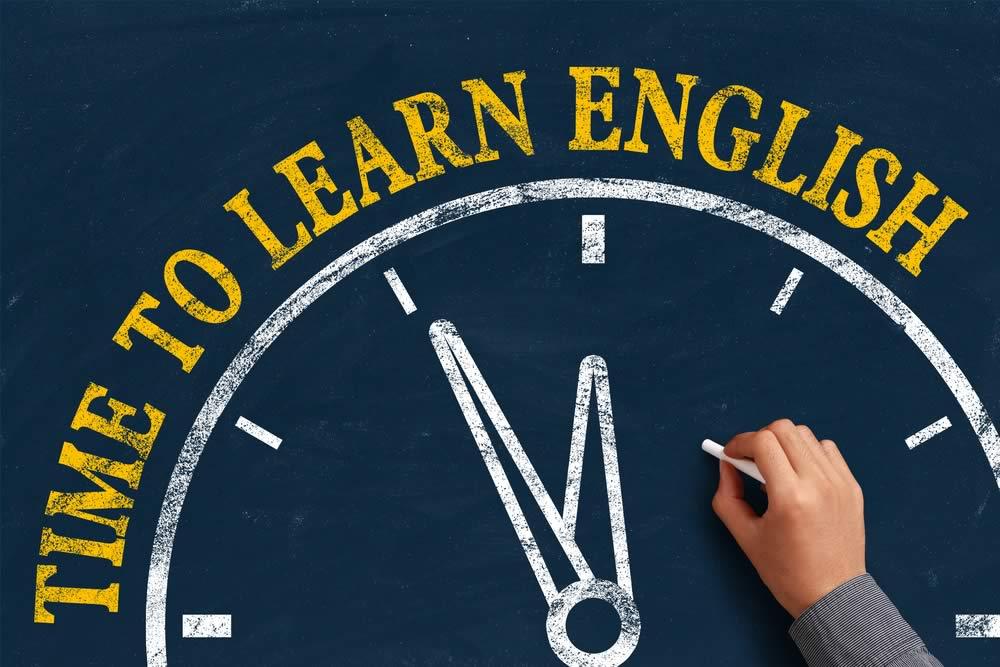 kurs engleskog jezika i škola stranih jezika