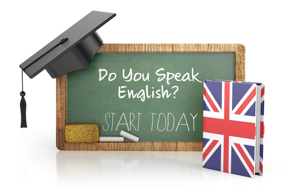 brzo učenje engleskog jezika za početnike